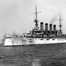 1903 Yılında ABD, Osmanlı Yönetimindeki Beyrut Limanına Neden El Koydu?