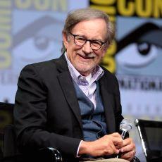Steven Spielberg Hakkında Sinefil Ortamlarda Satabileceğiniz Detaylar