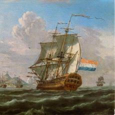 Devlet Gücüne Erişen, Tarihin Gelmiş Geçmiş En Değerli Şirketi: Dutch East India Company