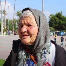45 Yıl Genelevde Çalıştırılan Meliha Türkgenç'in Acı Dolu Hayat Hikayesi