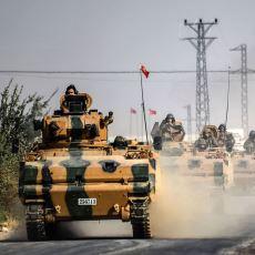 Mevzuya Hakim Olmak İsteyenler İçin Uzun ve Detaylı Bir Anlatımla: Afrin Operasyonu