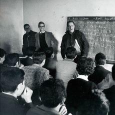 60'larda Türkiye ve Birçok Ülkede Boy Gösteren ABD Ajanları: Peace Corps
