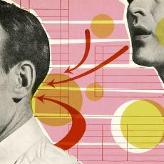 Kendi Sesimizi Kayıtlardan Dinlediğimizde Neden Çok Farklı Bir Ses Duyarız?
