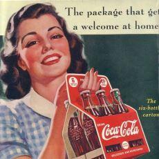 İcat Edildiği Günden Bugüne Bilinmeyenleriyle Coca-Cola'nın Hikayesi