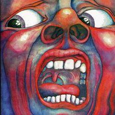 Her Şeyiyle Zamanının Çok Ötesinde Olan Albüm: In The Court Of The Crimson King
