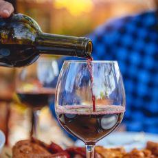 Yemekte İçilebilir Kırmızı Şarap Tavsiyeleri