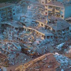 O Korkunçluğa Tanık Olanların Gözünden: 17 Ağustos Depremindeki Yağmacılar