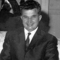 Kurşuna Dizilerek İdam Edilen Eski Romanya Diktatörü: Nikolay Çavuşesku