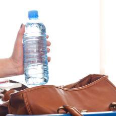 Tüketim Kültürüne Direnen Bir Alışkanlık: Şişeye Evden Su Doldurup Çantaya Koymak