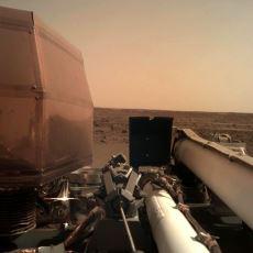 NASA'nın Mars'a İniş Yapan Aracı InSight Nasıl Bir Önem Teşkil Ediyor?