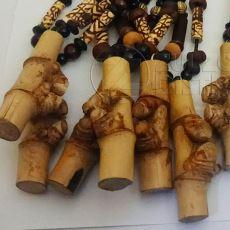 Endonezya'da Yüz Binlerce Dolara Alıcı Bulabilen Bambu Parçası: Bambu Petuk