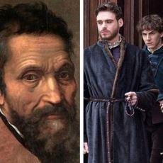 Michelangelo ve Floransa'nın Ünlü Ailesi Mediciler Arasındaki Enteresan Husumet