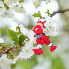 Baharın Gelişinin Kutlandığı Pagan Geleneği Marteniçka Nedir?