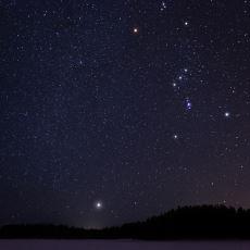 Yıldızlar Arasındaki Mesafe Nasıl Ölçülür?