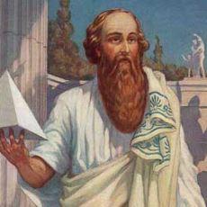 Çayınızı Kahvenizi Alın Gelin: Detaylı Bir Anlatımla İyonyalı Filozof Pisagor'un Hayatı