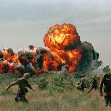 Yasaklanmış Olmasına Rağmen Hala Kullanılan Yakıcı Silah: Napalm Bombası