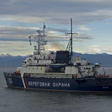 Rusların Sıcak Denizlere İnme Politikasının Sebebi Nedir?