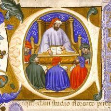 Dünyanın Daha Yaşanılabilir Bir Yer Olmasına Katkıda Bulunan Filozof: Boethius
