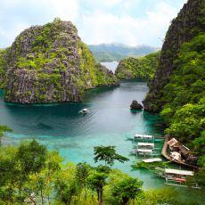 Doğasıyla Kendine Hayran Bırakıp Dinamikleriyle Şaşırtan Bir Ada Ülkesi: Filipinler