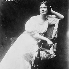 Dansı Kadar İlginç Bir Hayata Sahip Olan Modern Dansın Kurucusu: Isadora Duncan