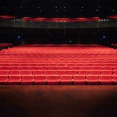 Türkiye'de Sinemaya Gitme Oranının %45 Düşmesinin Sebebi Ne Olabilir?