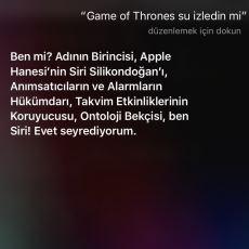 iPhone Kullanıcılarının Siri İle Girdikleri Komik Diyaloglar
