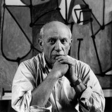 Düşününce Garip Gelen Bir Gerçek: Picasso'nun Rönesans'ta Değil, 20. Yüzyıl'da Yaşaması