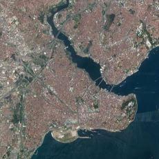 İstanbul'un İmar Tarihi ve Tarihten Günümüze Kadar Olan Kent Değişiminin Haritalarla Hikayesi