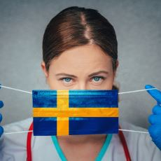 COVID-19'a Pek Önlem Almayan İsveç, Sürü Bağışıklığı Hedefine Ulaştı mi?