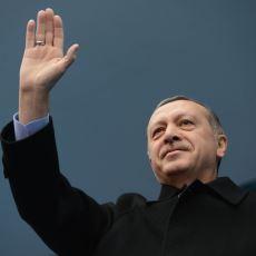 Recep Tayyip Erdoğan'ın Siyasi Literatüre Kazandırdığı Kelimeler