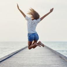İnsan Mutluluğunu Olayların Akışından Ziyade Nasıl Bittiğiyle Bağdaştıran Bir Benlik Yaklaşımı