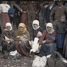 1920'lerde 50 Ülkeye Fotoğrafçılar ve Ekipman Gönderilerek Yapılmış Tarihin En Büyük Fotoğraf Projesi