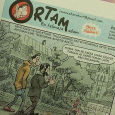 Ortam: En Telmaşa Adam Çizgi Roman Serisinin Alt Metninde Yatanlar