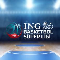 İlk Haftalar İtibarıyla ING Basketbol Ligi Takımlarının Genel Hal ve Durumları