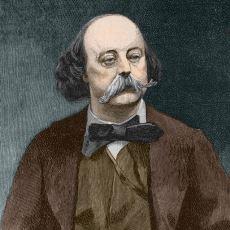 Madame Bovary ile Bildiğimiz Gustave Flaubert'in Dolu Dolu Yaşam Hikayesi