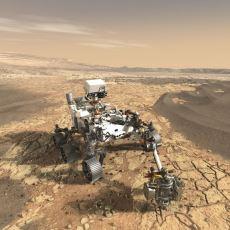 Perseverence Uzay Aracının Mars Girişimlerimiz Tarihindeki Önemi Ne Olabilir?