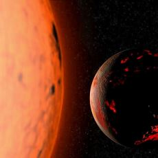 Güneş'in Birkaç Milyar Yıl Sonra Aşırı Büyüyerek Dünya'yı Yutacak Olması