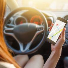 Navigasyon Uygulamaları Araç Hızını Nasıl Hesaplıyor?