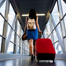 Uçaklarda Bagaj Ağırlıkları Nasıl Planlanıyor?