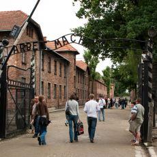 II. Dünya Savaşı'nda Yahudilere Korkunç İşkencelerin Yapıldığı Toplama Kampı: Auschwitz