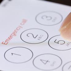 SIM Kartı Yokken veya Telefon Çekmiyorken Acil Durum Araması Yapmak Nasıl Mümkün Olabiliyor?
