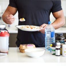 Spor Sonrası Nasıl Besleneceğini Bilemeyenler İçin 8 Ayrı Öğün Tavsiyesi