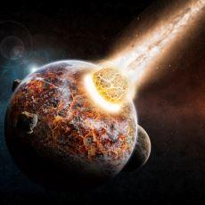 Söylenildiği Gibi 25 Şubat 2017'de Dünya'ya Asteroid Çarpacak mı?