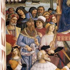 İstanbul'un Fethinden Sonra Devşirilerek Paşa Olan Paleologos Prenslerinin Hikayesi