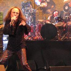 """""""Heavy Metal'in Sesi"""" Lakabıyla Gönüllere Kazınan Efsane: Ronnie James Dio"""