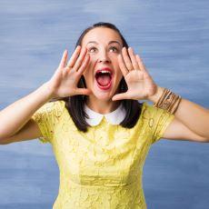Delilik Olarak Bilinen Kendi Kendine Konuşmanın İnsan Hayatına Olan Faydaları