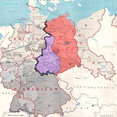 Almanya, 2. Dünya Savaşı'ndan Sonra Düşman Ülkeler Tarafından Neden Paylaşılmadı?