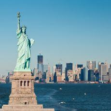 Dünyanın Başkentlerinden New York'ta Görmeniz Gereken Başlıca Yerler Rehberi
