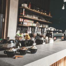 Ülkelere Göre Nitelikli Kahve Satan ve Kavuran Kafeler