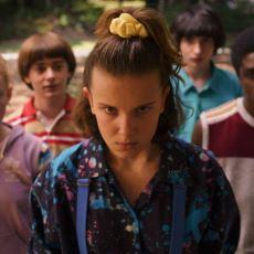 Gelişiyle Yürekleri Bir Kez Daha Şenlendiren Stranger Things'in 3. Sezon İncelemesi